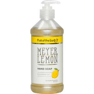 Meyer Lemon Cleaning Set