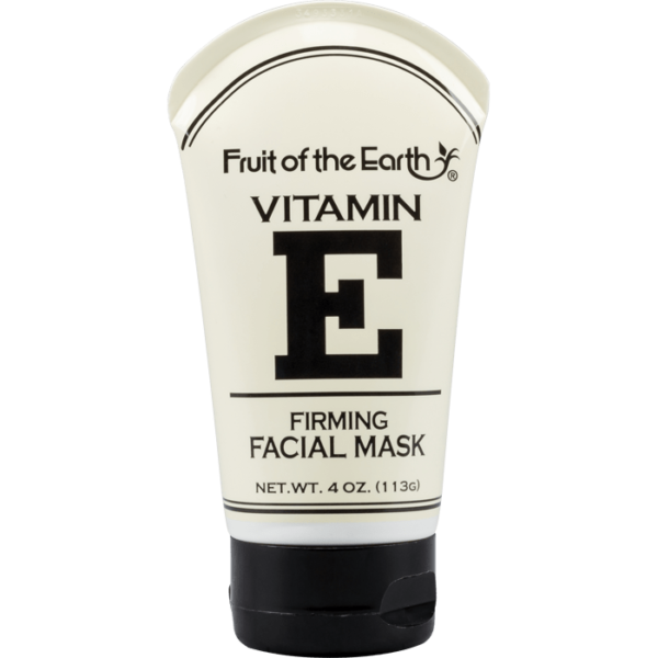 Vitamin E Firming Facial Mask