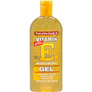 Vitamin E Moisturizing Gel