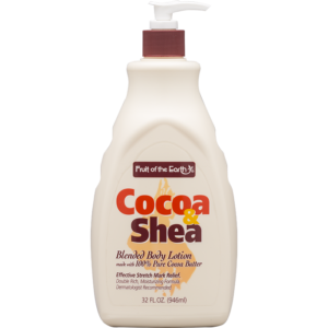 Cocoa & Shea Body Lotion